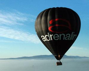 Hot Air Balloon Sydney, Weekend Flight INCLUDES FULL GOURMET BREAKFAST
