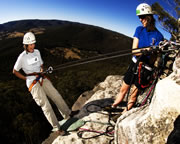 Abseiling - Beginners Learn to Abseil Course - Sydney