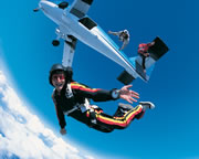 Skydiving Sydney, Learn To Skydive, AFF Course Stage 1