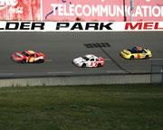 NASCAR Hot Laps Ride - Calder Park Thunderdome, Melbourne