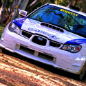 Rally Driving Full Day - Melbourne