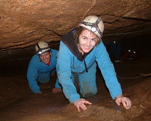 Caving Adventure, Aladdin Cave - Sydney