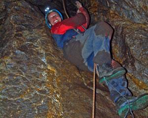 Jenolan Caves Mammoth Cave Advanced Adventure Sydney