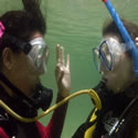 SCUBA Diving Open Water Dive Course - Perth