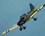 Aerobatic & Scenic 60 Minute Combination Flight - Perth