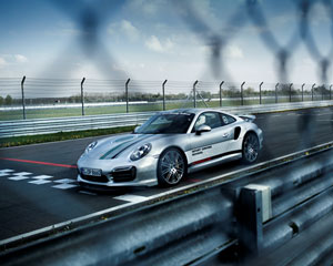 Porsche Sport Driving School Level 1 Precision Mt