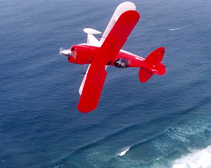 Aerobatic Flight, Pitts Special, 30-minute - Hunter Valley