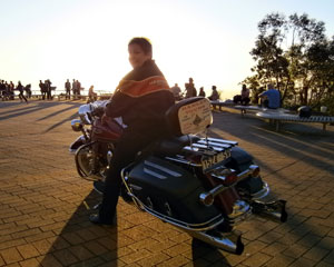 Harley Ride, 1 Hour City Cruise - Adelaide