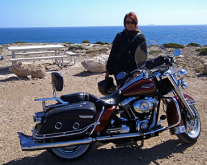 Harley Ride, 3 Hour Encounter Bay Cruise - Adelaide