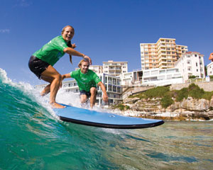 Best Seller Surfing Learn To Surf At Bondi Beach Sydney  Hour Lesson