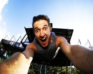 Bungy Jump & T-Shirt Package - Cairns