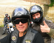 Harley Rides 2 hour Mornington Peninsula - Melbourne