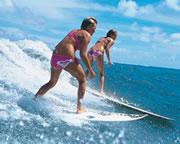 Surfing, Learn to Surf at Manly Beach - Sydney 3 Lesson Package