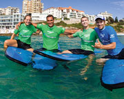 Surfing, Learn to Surf at Bondi Beach - Sydney, 3 Lesson Package