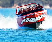 Jet Boat Sydney 30 minutes, Circular Quay