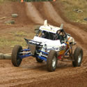 Off Road V8 Race Buggies Extreme Drive - Gold Coast