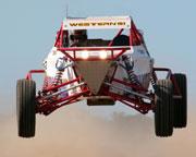 Off Road V8 Race Buggies, 2 Hot Laps - Gold Coast