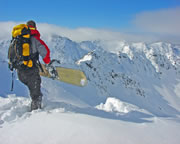 Heli Skiing Packages, Queenstown New Zealand