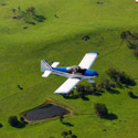 Aerobatics Flying Lesson Robin 2160 50-minute - Sydney