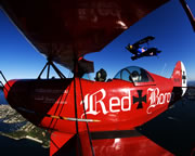 Aerobatic Flight, Pitts Special, 30-minute - Sydney