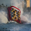 Jet Boat Ride 45-minute - Gold Coast