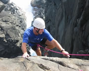 Rock Climbing Introductory, 2 Day Course - Perth