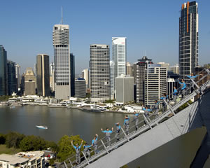 Story Bridge Climb - Sunday Daytime Climb