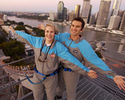 Story Bridge Climb, Weekend Twilight Climb - Brisbane