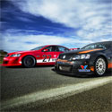 V8 Race Car Super Ride - Perth