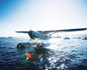 Sydney Seaplanes Scenic Flight - 30 Minute Sydney Secrets