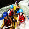White Water Rafting North Johnstone River 4 Day Trip - Cairns