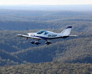 Learn To Fly, 30 Minutes Pilot Training - Sydney