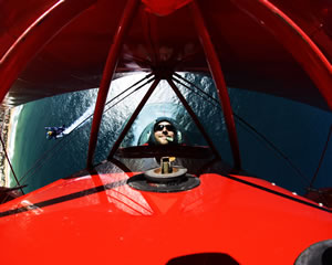 Aerobatics & Scenic Flight Combo, Pitts Special - Sydney