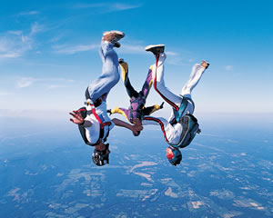 skydiving learn to skydive aff course stage 1 perth large - Where Is Fear .....