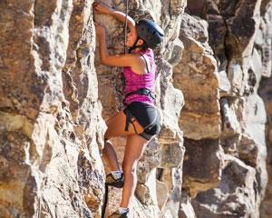 Rock Climbing, Half Day - Kangaroo Point, Brisbane