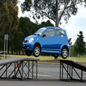 The Stunt Driving Experience Sandown Melbourne