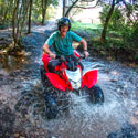 Quad Biking - 1.5 Hour Explorer - Sydney