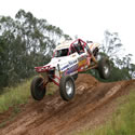 V8 Off Road Race Buggies For 5 - Gold Coast