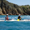 Sea Kayaking 1-day Phillip Island - Melbourne