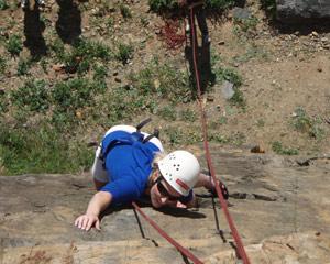 Rockclimbing, One Day Adventure - Perth
