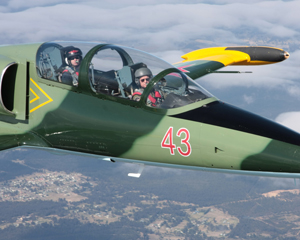 Fighter Jet Flight, L-39 Strike Mission, 35-minute - Hunter Valley