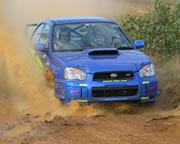 Rally Driving Perth - 8 Lap Drive AND 1 Hot Lap