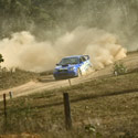 Rally Driving Full Day - Perth