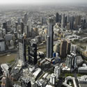 Helicopter Scenic Flight for 3 VIP 30 Min City Orbit Melbourne