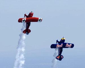 Aerobatics Formation Flight for 2 Pitts Special 45 minute Sydney
