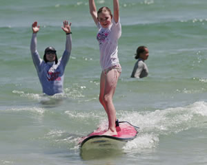 Surfing, Learn to Surf Private Lesson, Coolangatta Beach - Gold Coast