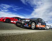 V8 Race Car 8 Lap Drive - Perth