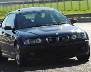 Performance Driving Course In Your Own Car - Perth
