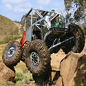 Extreme 4X4 Monster Truck Ultimate Drive - Werribee