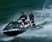 Jet Ski Hire, 30-minutes For 2 - Gold Coast